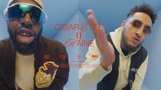 Infinit' - Cigarette 2 Haine (ft. Alpha Wann) - MA VIE EST UN FILM 2
