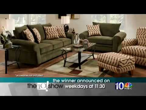 Mealey S Furniture Free Houseful Of Furniture Youtube
