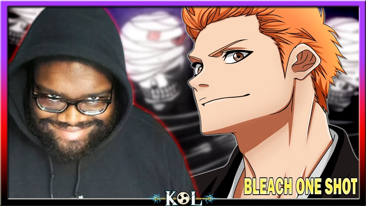 Download TITE KUBO PROVING EVERYONE WRONG! | Bleach: Special One-Shot LIVE REACTION - ブリーチ