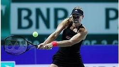 WTA Finals 2018 in Singapur heute live: Angelique Kerber im TV, Livestream und Liveticker