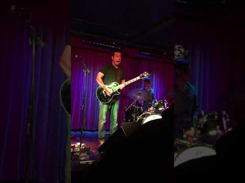 Albert Castiglia Plays Let The Big Dog Eat In SF On 7/27/18