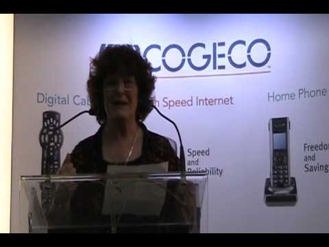 Burlington Chamber Business After 5 Cogeco Cable Canada