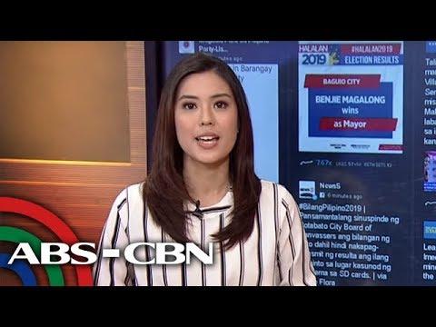 Halalan 2019: Breaking Filipino Dynasty? | ANC