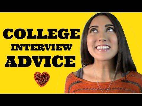 College Interview Advice from Harvard Student