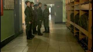 Soldaty 1 - 2 (part 1) Солдаты - серия 2 (1)
