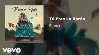 Raymix T Eres La Razn Audio Electrocumbia Remake.mp3