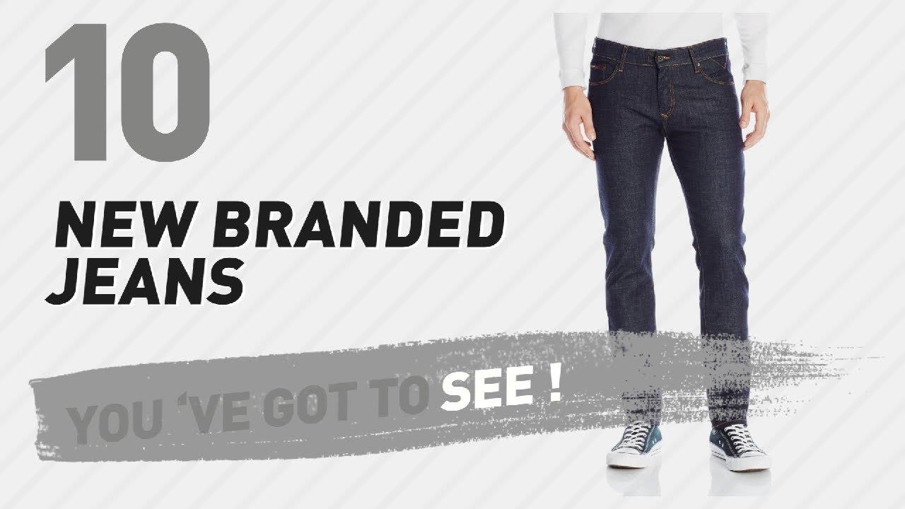 c9f21499c89 Tommy Hilfiger Denim Men s Jeans    New   Popular 2017 - YouTube