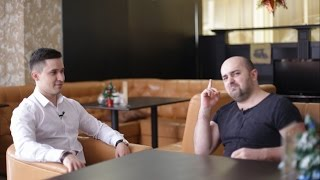 Интервью про продажи [ трейлер ]