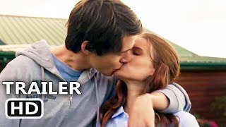A TEACHER Trailer (2020) Kate Mara, Teacher Student Romance Drama