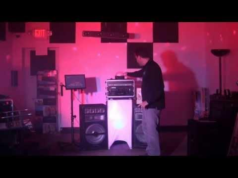 Complete Professional Karaoke system Professional Karaoke Machine Sale