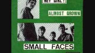Almost Grown - Small Faces