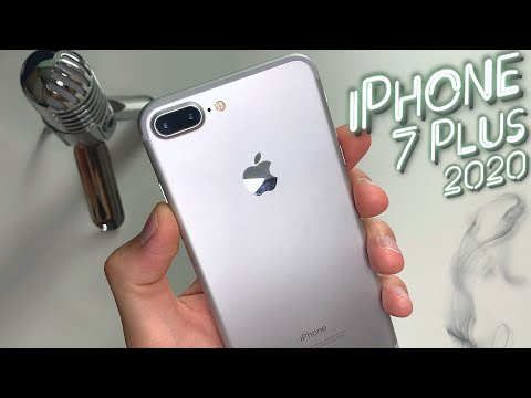 iPhone 7 Plus  - Самое время купить? (лучше iPhone SE 2020)