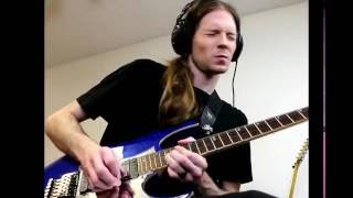 Threatin - In the Studio (Behind the Scenes)