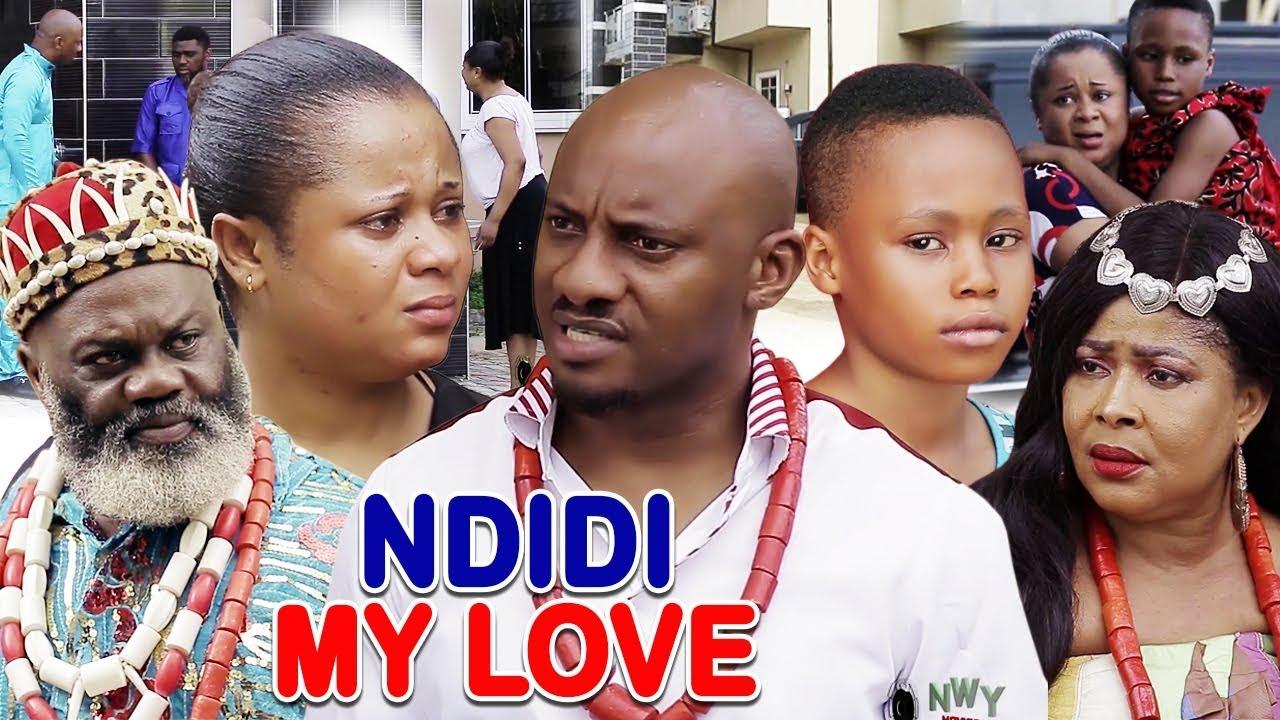 Download Ndidi My Love Final Season 5&6 - Yul Edochie 2019 Latest Nigerian Nollywood Movie