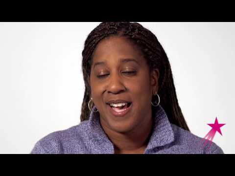 Mathematician: Why Girls Should Study Math - Jacquelyn Sims Career Girls Role Model