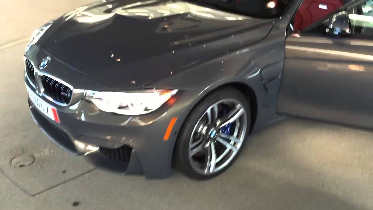 BMW European Delivery >> F80 M3 in Champagne Quartz Metallic Individual (European ...