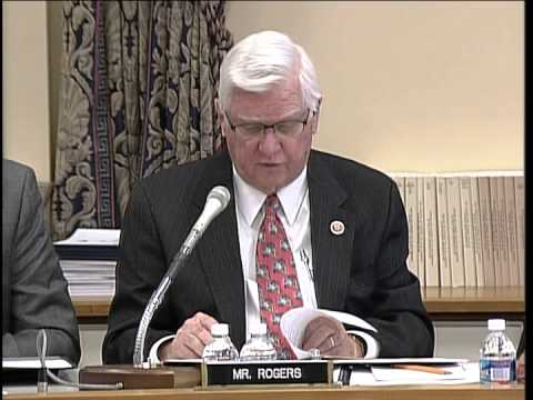 Hearing: Food and Drug Administration FY 2015 Budget (EventID=101947)