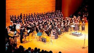 Publication Date: 2018-12-10 | Video Title: 在雨中 (曲、詞:何崇志) --- 循道學校合唱團 X 香港