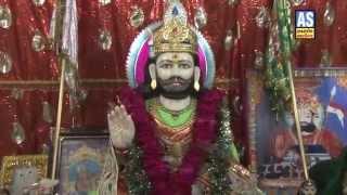 Raamapir Ranuja Nagri Na || Hajaar Hathida Rama Tari Jaan Ma || Hitesh Prajapati