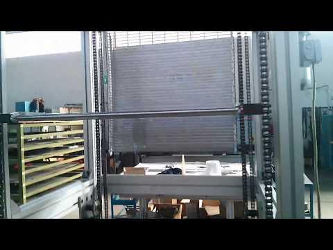 Elevatore a ripiani 2   Riello s.r.l.