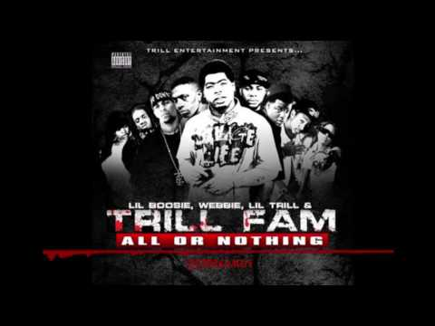 Trill  Fam Memories Chopped&Slowed by @djdream214