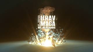 P1 Grading, 17 June 2017, Institute Krav Maga Netherlands