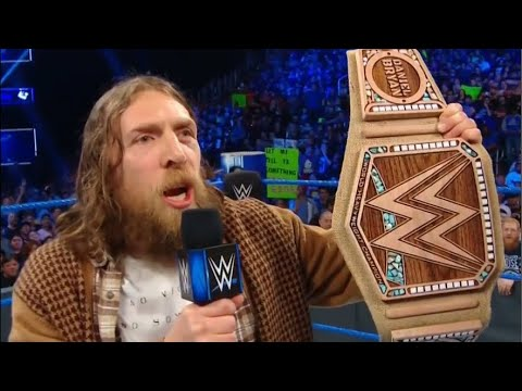 NoDQ Live: 1/29/19 WWE Smackdown full review and Dean Ambrose leaving WWE