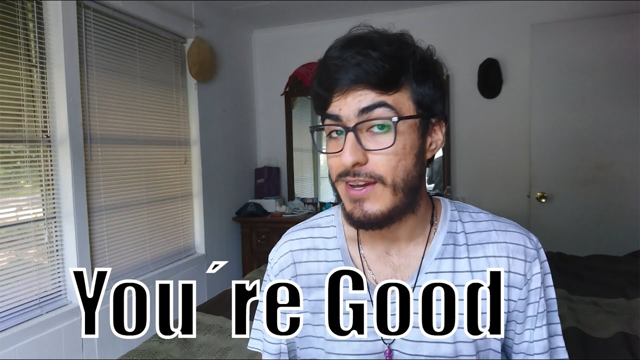 Aprende 4 Formas Diferentes en Inglés Con You're Good