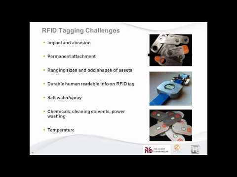Risk Mitigating Through RFID Technology in Oil and Gas Industry