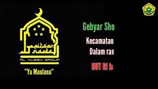 Download lagu Merinding Ya Maulana Gaitsan Nada versi Hadroh MP3