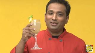 Lemonade Indian Style - By Vahchef @ Vahrehvah.com