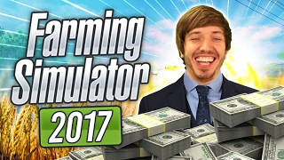 BUDGET BOY   Farming Simulator 2017 #11