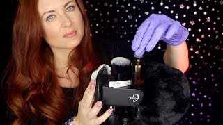 Intensely Binaural Ear to Ear ASMR | Cleaning, Massage, Slee...