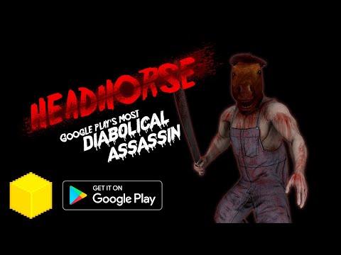 Headhorse 1.2
