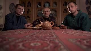 Explore Eurasia: Ceramics in Fergana, Uzbekistan