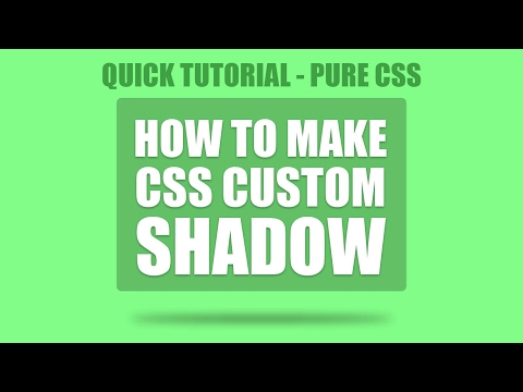 How to create animated css heart - css quick shape tutorial