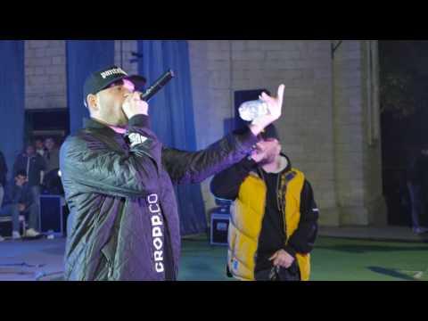 B.U.G. Mafia la Hip-Hop Ș-așa
