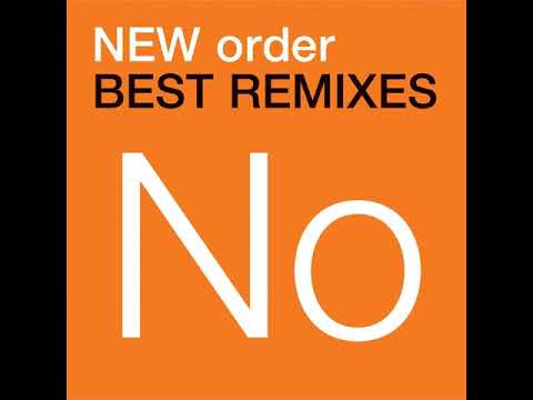 New Order - World (The Price of Love) (Perfecto Mix)