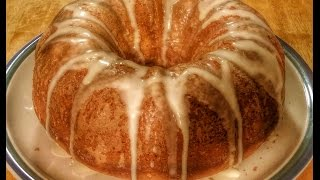 """""""dollar Tree"""" Sweet Potato Pound Cake : Youtube Sisters' Dessert Colla"""