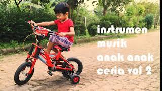 instrumen musik anak ceria vol 2