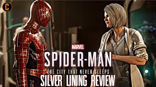 Spider Man PS4: Silver Lining DLC Review Ft Caboose