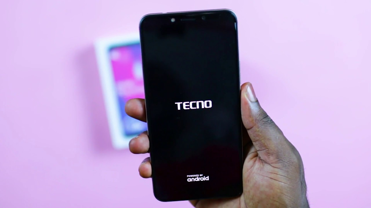 Tecno Pouvoir 2 Unboxing and First Impression