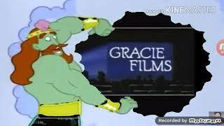 King Neptune's Reward is Gracie Films Tree House of horror