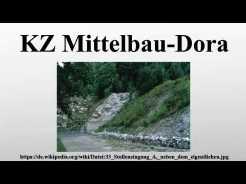 KZ Mittelbau-Dora