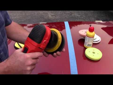 Polishing Paint For Beginners - Keep It Simple & Have Fun!