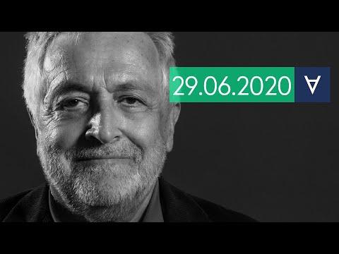 Broders Spiegel: Islands Willkommenskultur