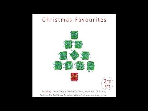 Sister Annunciata - Hey Father Christmas [Audio Stream]