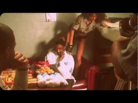 Snoop Dogg and Mike Epps - Imagine That (Behind The Scenes)
