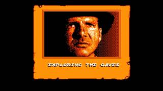 [NES] Indiana Jones and The Last Crusade - First Impressions - E01