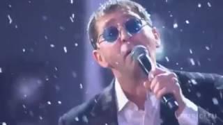 Валерий Меладзе и Григорий Лепс Обернитесь Песня года 2010